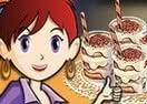 Sara Cozinha Copos de Tiramisu