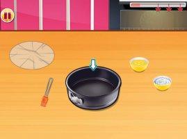 Sara's Berry Cheesecake - screenshot 3