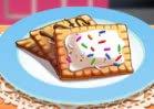 Jogar Sara's Mini Pop Tarts