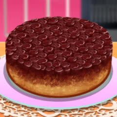 Sara's Upside Down Cake