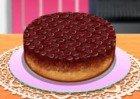 Jogar Sara's Upside Down Cake