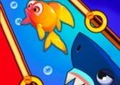 Save the Fish Online