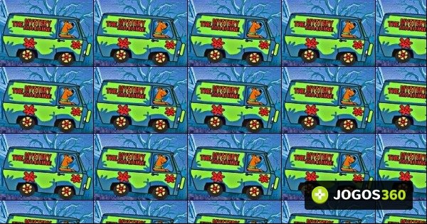 Scooby-Doo Car Ride