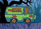 Scooby-Doo Car Ride