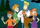 Scooby-Doo: Mystery Puzzle