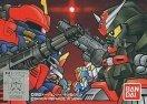 SD Command Gundam: G-Arms