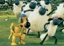 Shaun the Sheep - One Dog