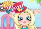 Shopkins: Popette Dress Up