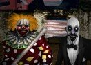 Slender Clown: Be Afraid of It!