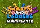 Snake and Ladders: Multiplayer