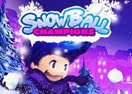 Snowball Champions