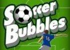 Jogar Soccer Bubbles