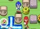 Sonic Bomberman