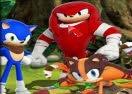 Sonic Boom: 6 Diff