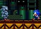 Sonic: Cybernetic Outbreak