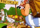 Sort My Tiles: Asterix and Obelix