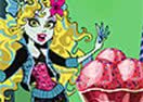 Sorveteria Monster High