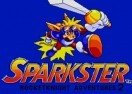 Sparkster: Rocket Knight Adventures 2