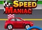 Jogar Speed Maniac