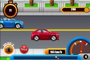 Speed Maniac - screenshot 3