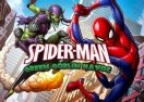 Spider Man: Green Goblin Havoc