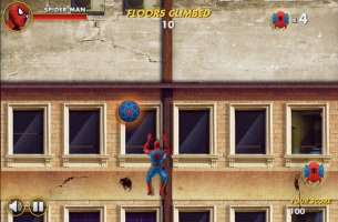 Spider Man Wall Crawler - screenshot 1