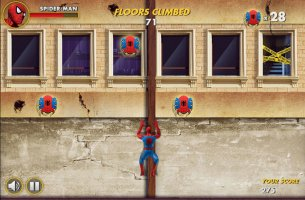 Spider Man Wall Crawler - screenshot 2