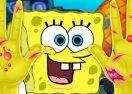 Spongebob Hand Doctor