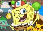 Jogar Spongebob Pokémon Go!