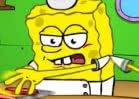 Jogar Spongebob Restaurant
