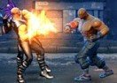 Steel Fists