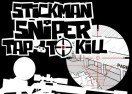 Stickmam Sniper: Tap To Kill
