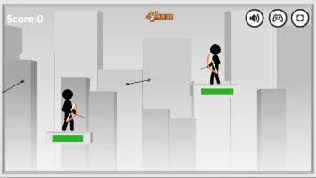 Stickman Archer Online - screenshot 3