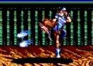 Street Fighter 2: Master System