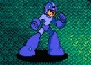 Streets of Rage: Mega Man Edition
