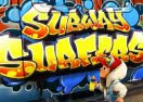 Subway Surfers Grafitti