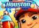 Subway Surfers: Houston World Tour