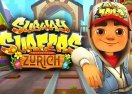 Subway Surfers: World Tour Zurich