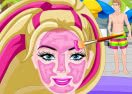 Super Barbie First Date Spa