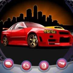 Super Car Dressup