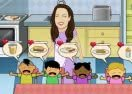 Super Mãe - Angelina Jolie