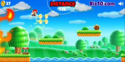 Super Mario Rush - screenshot 2