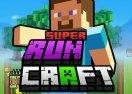 Super RunCraft