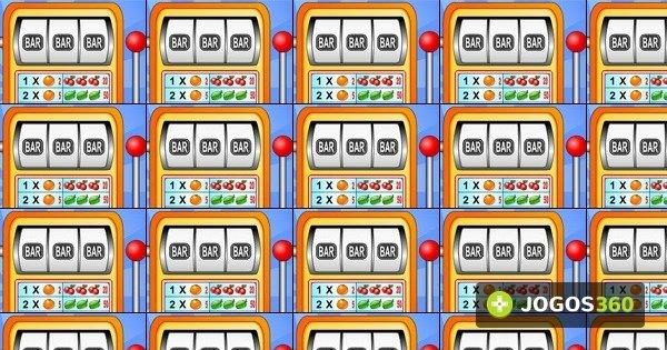 slot machine jogar gratis