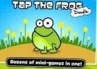 Jogar Tap The Frog Doodle