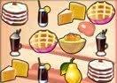 Tasty Food Memory
