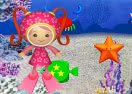Team Umizoomi Aquarium Adventure