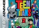 Teen Titans 2 - GBA