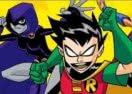 Teen Titans - GBA