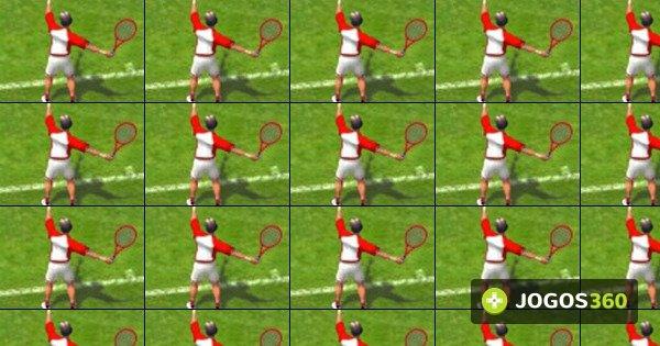 Jogo Tennis Cup no Jogos 360 cc8e2a6a287e3